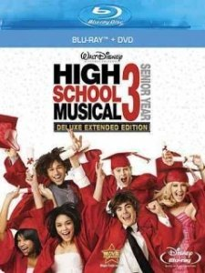 HIGH SCHOOL MUSICAL 3 SENIOR YEAR