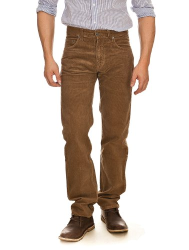 Jeans Alex Beige Ober W36 Men's