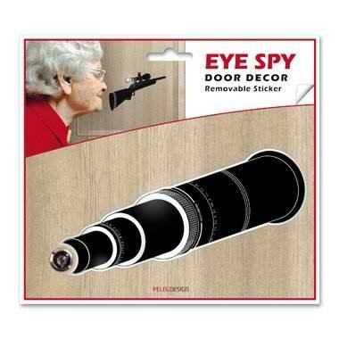 Eye Spy - Telescope