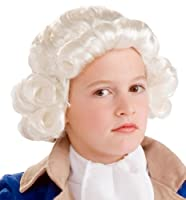 Colonial Boy Wig from Forum Novelties, Inc
