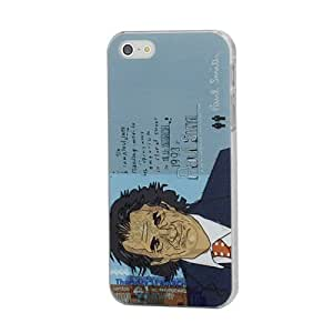 Paul Smith Designer Back Cover for Apple iPhone 5 5s Apple iPhone 5 5s