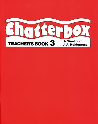 Chatterbox 3: Teacher's Book: Teacher's Book Level 3
