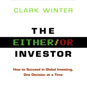 The Either/Or Investor Audiobook