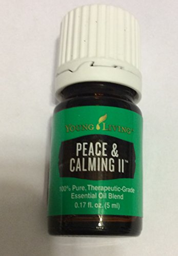 Peace & Calming II 5 ml Essential Oil by Young Living Essent