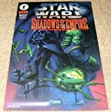 Star Wars Shadows of the Empire Kenner Special