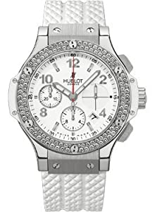 Hublot Big Bang Aspen Diamond Mens Watch 341.SE.230.RW.114