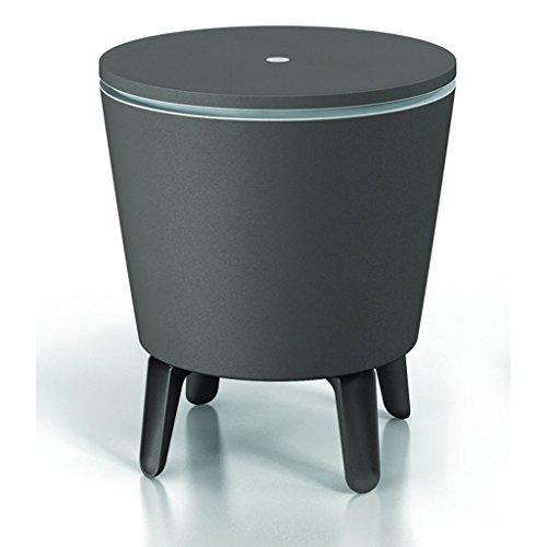 Keter-Cool-Bar-Caf-und-Loungetisch-Partytisch-mit-integrierter-Eisbox