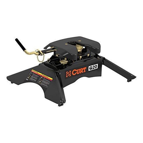 Best Price Curt 16130 Q20 Fifth Wheel Hitch