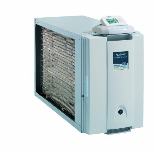 Electronic Air Cleaner : Electronic air cleaner september