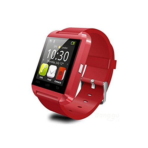 EROCKET U8 Smart Bluetooth Watch