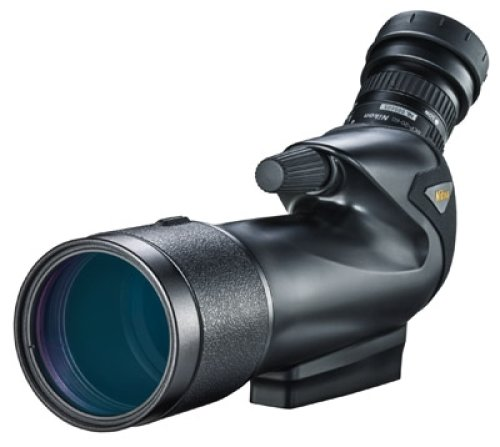 Nikon Prostaff 5 Spotting 60-Awith Zoom, Black