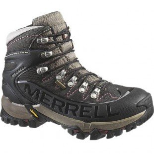 Merrell Outbound Mid GTX Womens - Bungee Cord - UK 4