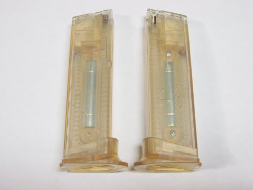 SP2022 Replacement Spring Airsoft Magazine 2 Pack