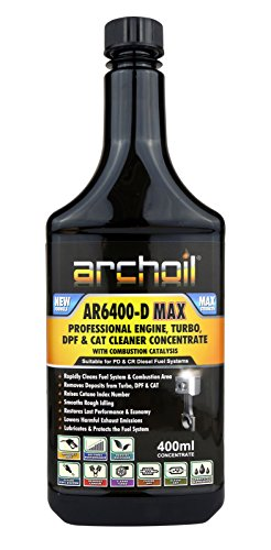 archoil-ar6400-d-max-professional-diesel-engine-turbo-dpf-cat-cleaner-concentrate-400ml