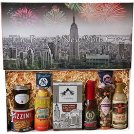 Best of New York City Gift Box