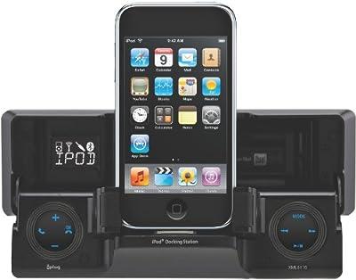 Dual Xml8110 Am/fm Ipod Docking Station Bluetooth Ready 240 Watts from NAMSUNG-DUAL-CAR A/V