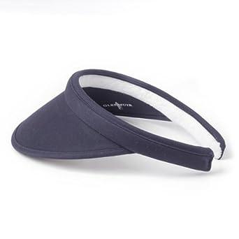 Uk: Visors - Hats Caps: Clothing