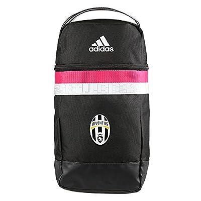 2015-2016 Juventus Adidas Shoe Bag (Black)