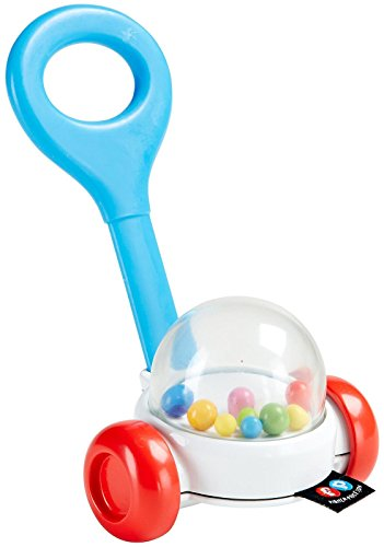 Fisher Price Corn Popper Rattle - 0-12 Months - First Adventures