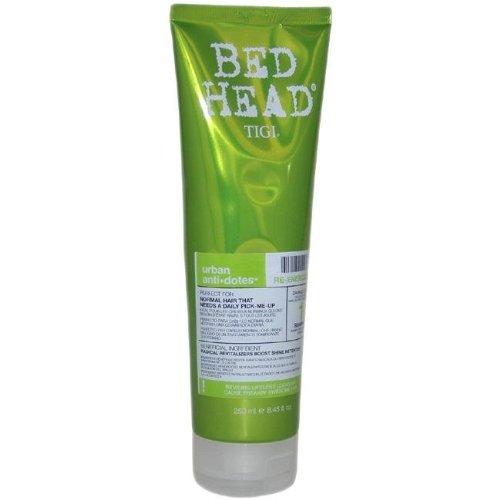 Tigi Bedhead Urban Re-Energize Shampoo 8.45 Oz.