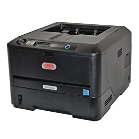 OKI-Data Printer B410N Series To Use With EZ4473 Software