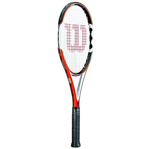 2 Best Price Wilson nCode nTour Two 95 Tennis Racquet Grip