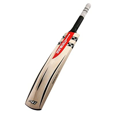 Gray-Nicolls Oblivion E-41 Force Strike Kashmir Willow Cricket Bat with Cover, Full Size