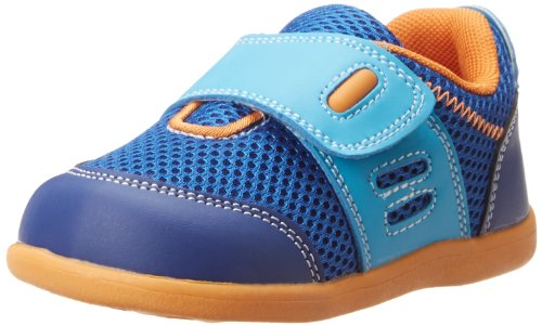See Kai Run Stanley Walker (Infant/Toddler),Blue,3 M Us Infant front-38056