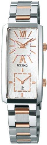 SEIKO (セイコー) 腕時計 LUKIA ルキア SSVZ003 レディース