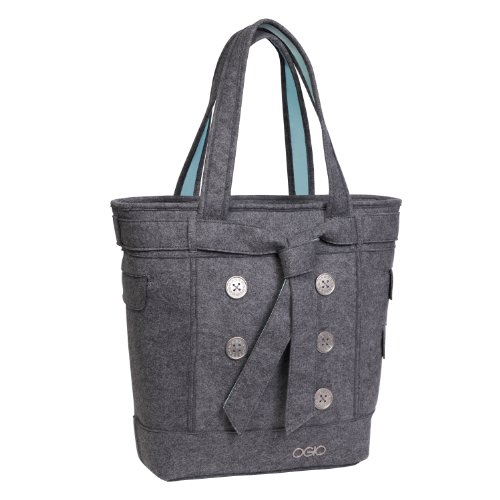 OGIO International Hamptons Tote, Light Gray