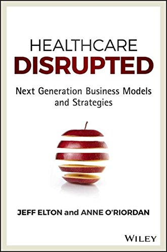 Healthcare Disrupted: Next Generation Business Models and Strategies (Business Model Generation compare prices)