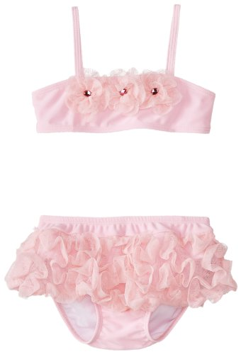 Pink Baby Tutu front-1068166