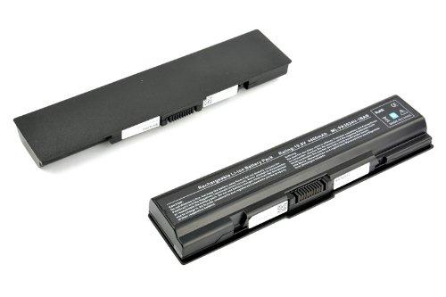 Batterie de rechange compatible avec tOSHIBA pa3534U - 1BAS/1BRS
