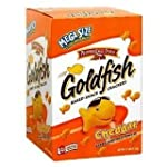 Pepperidge Farm Baked Goldfish Cracke...