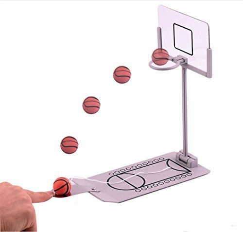 ActionFly-Basketball-Game-Mini-Desktop-Tabletop-Portable-Travel-or-Office-Game-Set-for-Indoor-or-Outdoor-Fun-Sports-Novelty-Toy-or-Gag-Gift-Idea