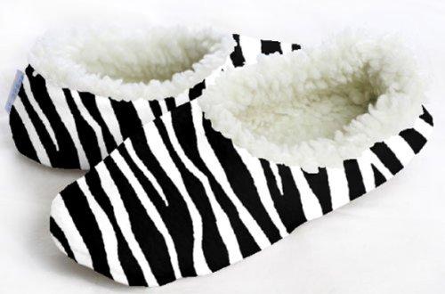 Cheap Snoozies 100-182K Large Zebra Print Snoozies (100-182K)