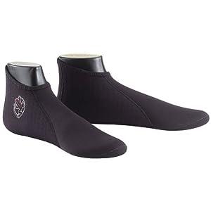 Akona 2 mm Neoprene Low-Cut Socks (AKBT925) - 8