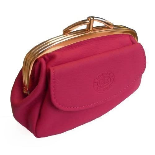 Best 10 Purple Leather Purses