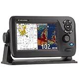 "Furuno 7"" Color GPS Chartplotter/Fishfinder Combo GP1870F"