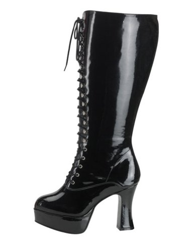 Costume-Footwear Exotica 2020X Boot Size 9 Halloween Costume - 1 size