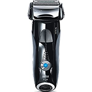Braun Series 7-740S-6 Wet & Dry Electric Foil Shaver