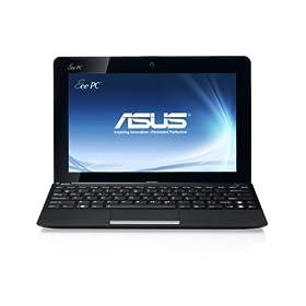 ASUS 1011PX-MU27-BK 10.1 Inch Netbook (Black)