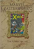 Marvel Masterworks Vol. 7 The X-Men Nos. 11-21 (Variant Edition) (078511274X) by Stan Lee