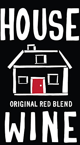 Nv House Wine Original Red Blend Box 3.0L