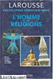 echange, troc Demay - L'homme et les religions