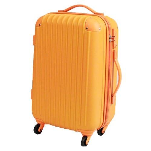 スーツケース ABPC-3 M 橙