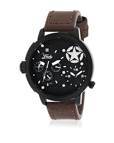 FRESH Uhr mit japanischem Quarzuhrwerk Man BFR50021-905 50 mm