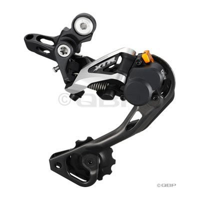 Shimano XTR Shadow Plus RD-M985 10-speed Mountain Bike Rear Derailleur (SGS)