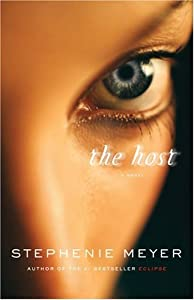 "Cover of ""The Host: A Novel"""