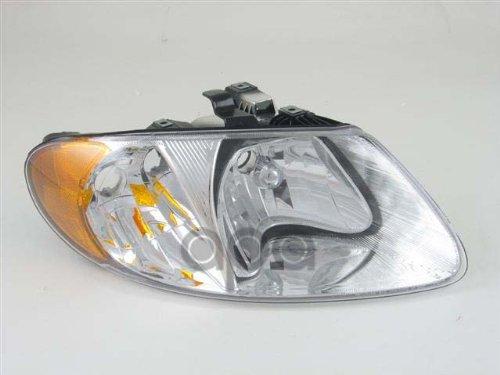 Dodge Caravan Headlight Headlight For Dodge Caravan